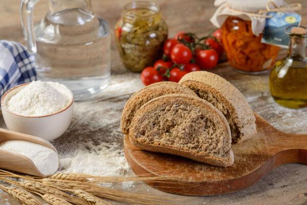 Pane Integrale - Azienda Agricola l'Uliveto
